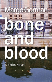 Bone and Blood cover